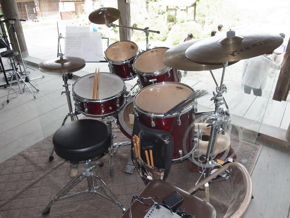 mansyouji_2016_5_15_drumset